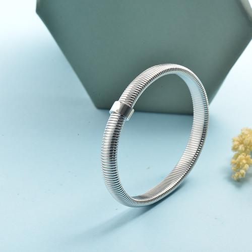 pulseras de acero inoxidable  -SSBTG174-17785