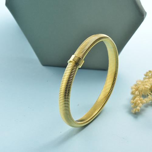 pulseras de acero inoxidable  -SSBTG174-17786
