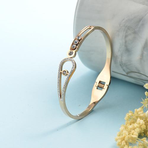 pulseras de acero inoxidable  -SSBTG174-17763