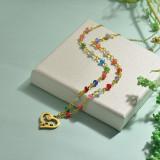 Collares de Perlas -SSNEG142-17489