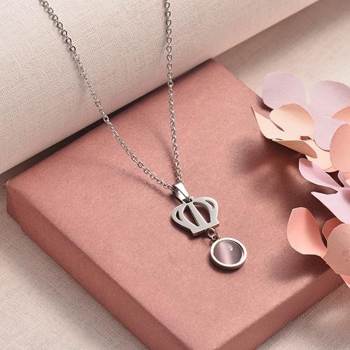 collares de acero inoxidable -SSNEG174-17751