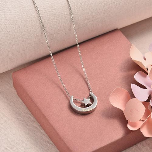 collares de acero inoxidable -SSNEG174-17747