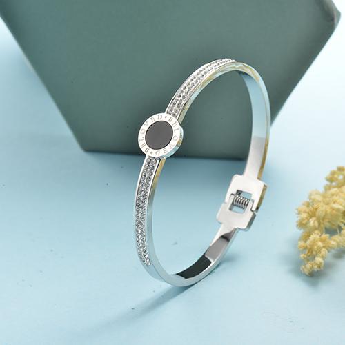 pulseras de acero inoxidable  -SSBTG174-17779