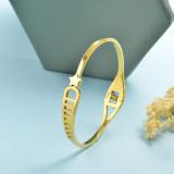 pulseras de acero inoxidable  -SSBTG174-17792