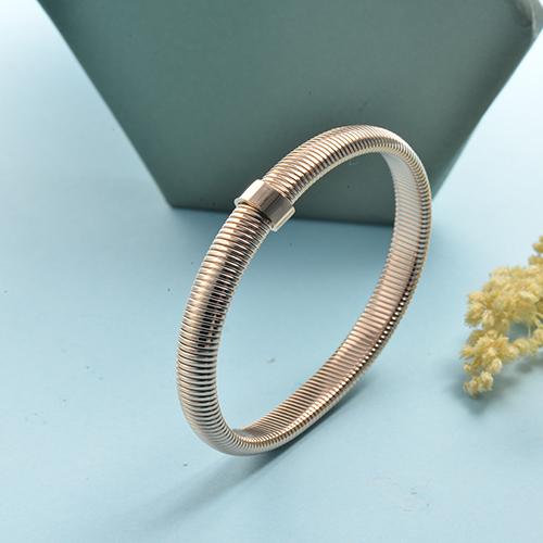 pulseras de acero inoxidable  -SSBTG174-17787