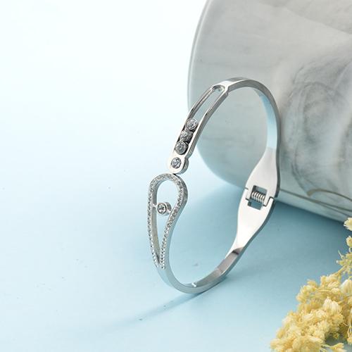 pulseras de acero inoxidable  -SSBTG174-17762