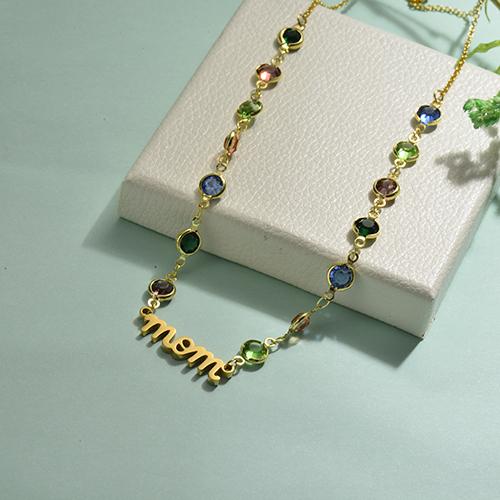 Collares de Perlas -SSNEG142-17484