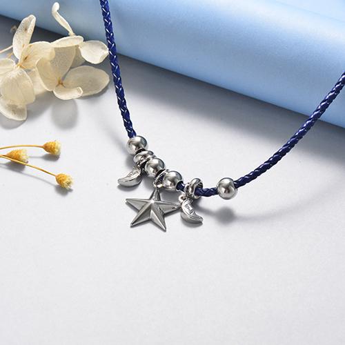 Collares de Acero Inoxidable -SSNEG142-17340