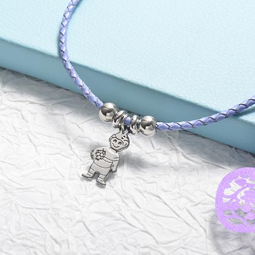 Collares de Acero Inoxidable -SSNEG142-17353