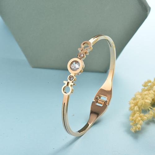 pulseras de acero inoxidable  -SSBTG174-17771