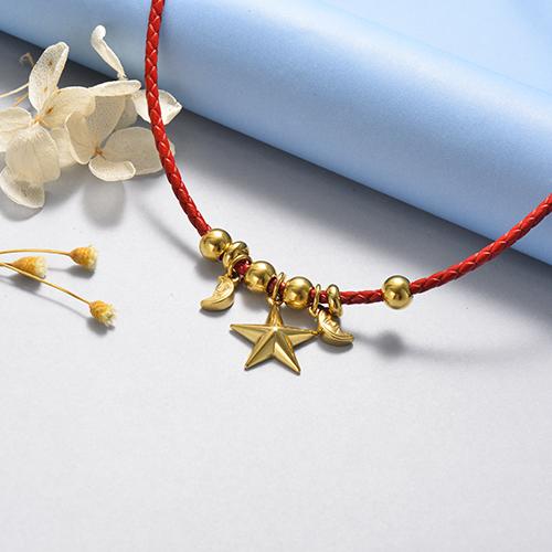 Collares de Acero Inoxidable -SSNEG142-17339
