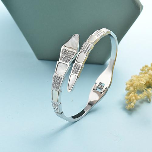 pulseras de acero inoxidable  -SSBTG174-17782