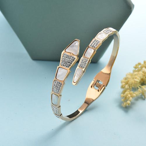 pulseras de acero inoxidable  -SSBTG174-17783