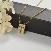 collares de bronce -BRNEG158-18777