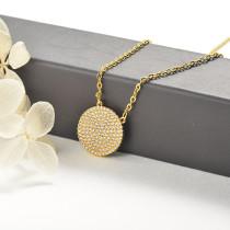 collares de bronce -BRNEG158-18776