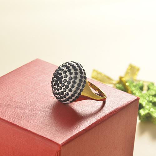 anillos de acero inoxidable -SSRGG40-19219