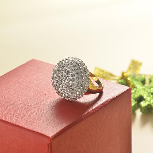 anillos de acero inoxidable -SSRGG40-19220