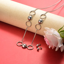 Stainless Steel Jewelry Sets -SSCSG126-20363YE
