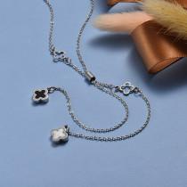 Collar de Acero Inoxidable -SSNEG143-9442-S
