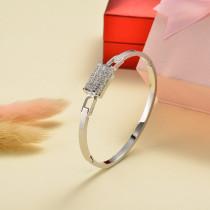 Pulsera de Acero Inoxidable en Moda para Mujer -SSBTG40-20222