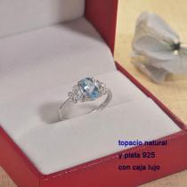 Anillos de Plata con piedra preciosa natural-PLRGG197-22881