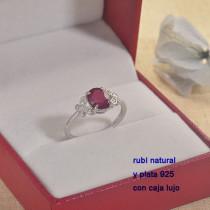 Anillos de Plata con piedra preciosa natural-PLRGG197-22880