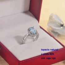 Anillos de Plata con piedra preciosa natural-PLRGG196-22818