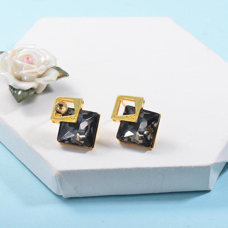 Joyas de Acero Inoxidable para Mujer -SSNEG142-23546