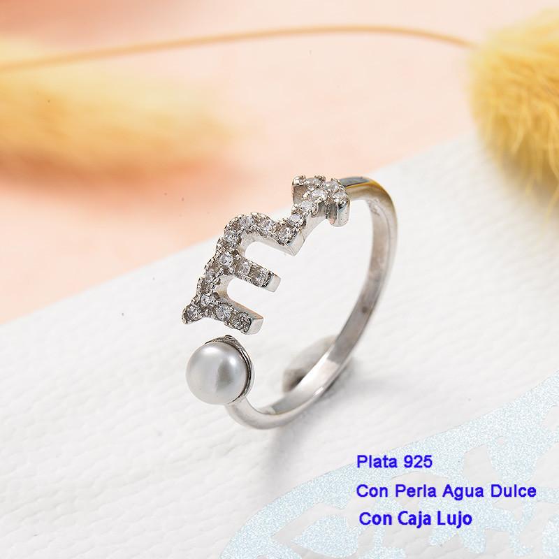 Anillos de Plata 925 con perla agua dulce -PLRGG191-25423