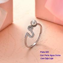 Anillos de Plata 925 con perla agua dulce -PLRGG191-25412