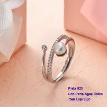 Anillos de Plata 925 con perla agua dulce -PLRGG191-25410