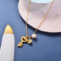 Collares de Acero Inoxidable -SSNEG142-25986