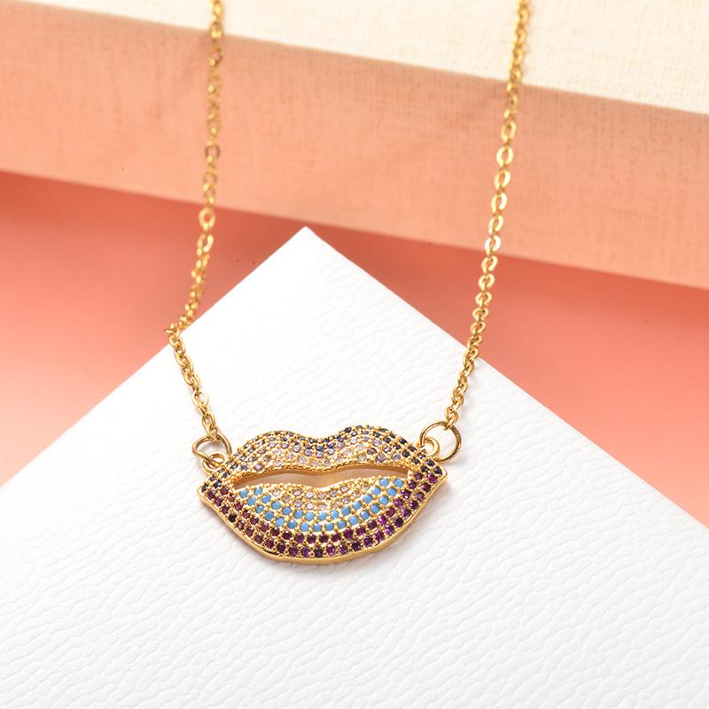 Collares de Laton-BRNEG155-26035