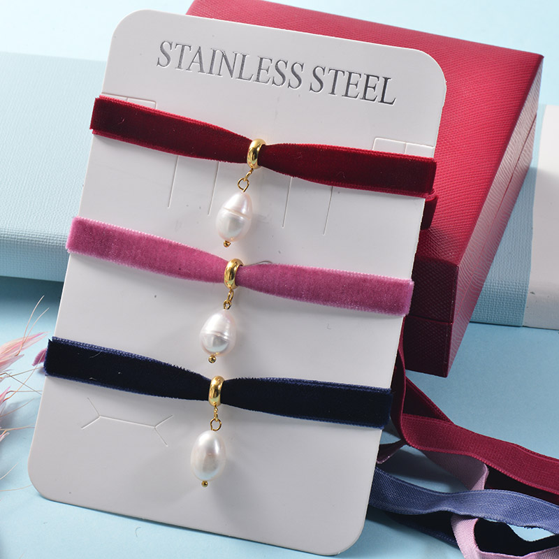Stainless Steel Necklace -SSNEG142-26082