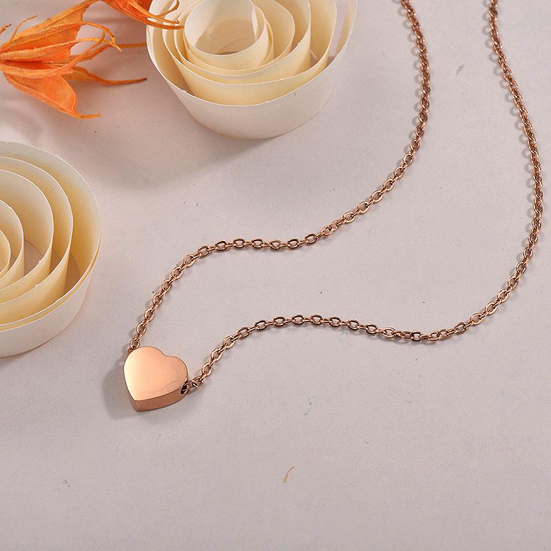 Collares de Acero Inoxidable -SSNEG40-26277