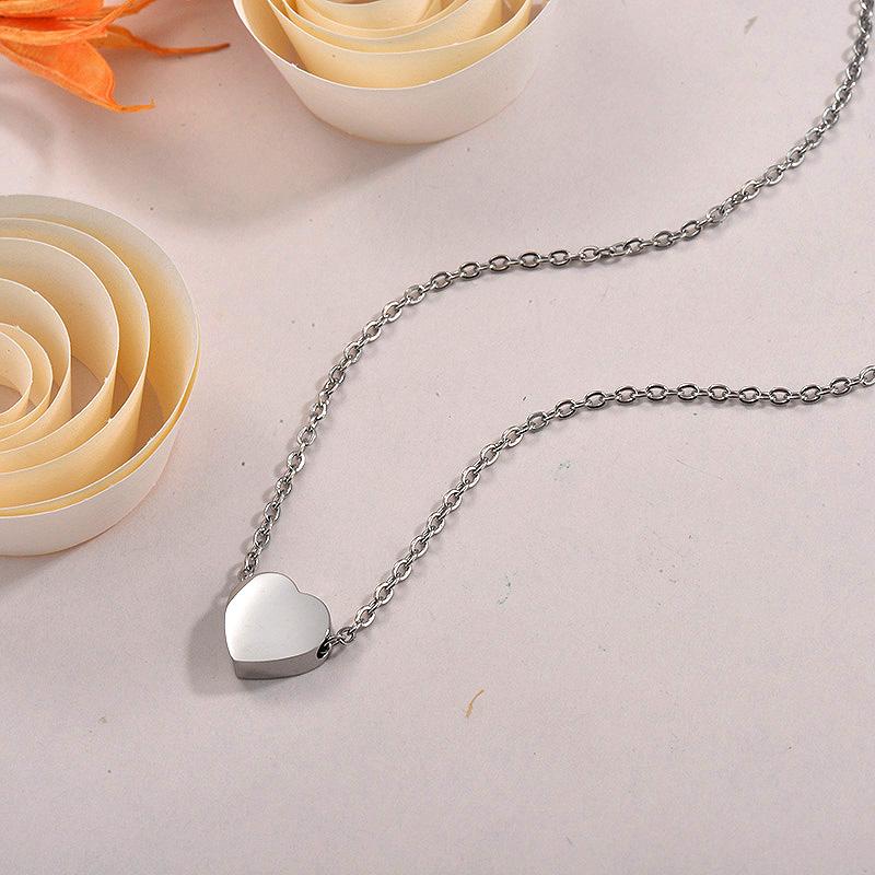 Collares de Acero Inoxidable -SSNEG40-26278