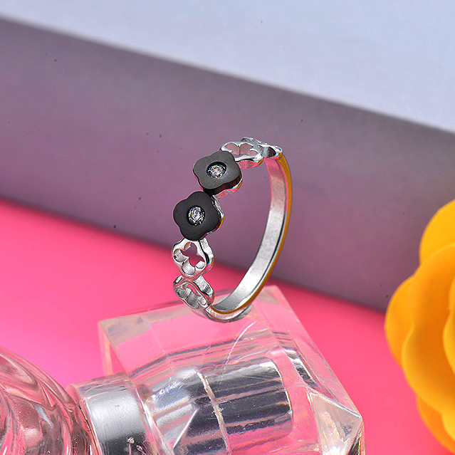 Stainless Steel Rings -SSRGG40-29543