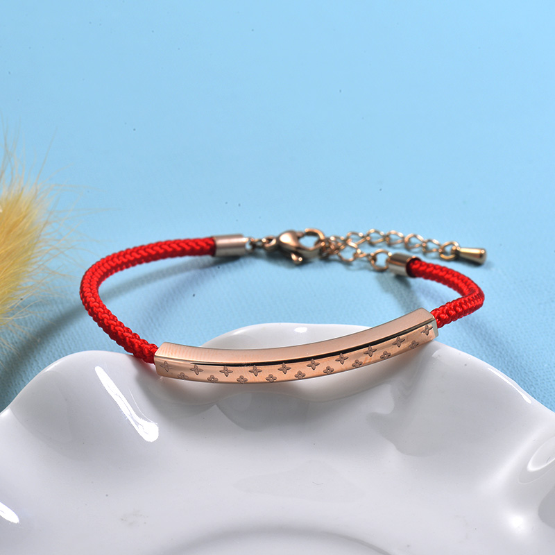 Pulseras de acero inoxidable para Mujer -SSBTG157-30027