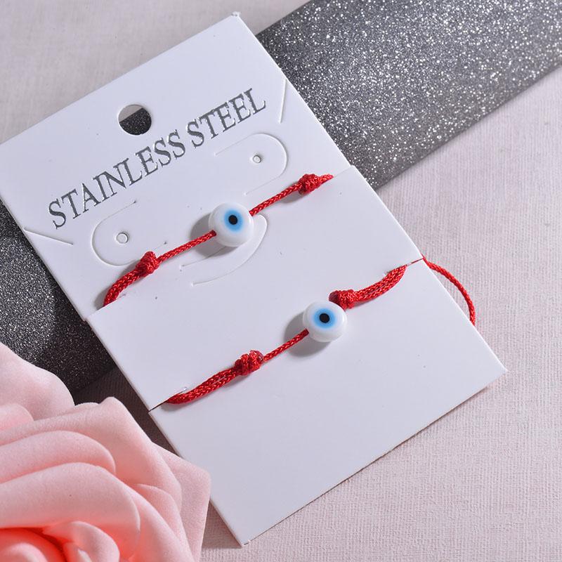 Sets of Evil Eye Bracelets for Ladies