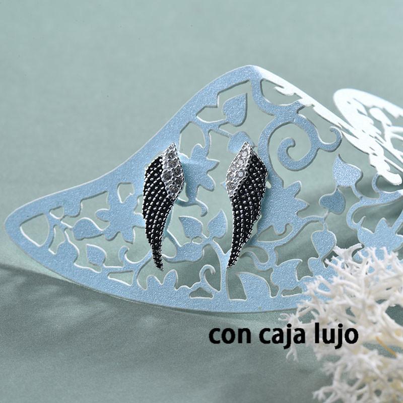 925 Real Silver Earrings for Girls