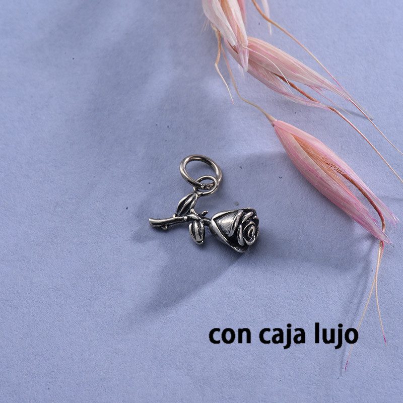 Wholesale 925 Sterling Pure Silver Pendant for Ladies