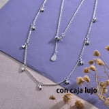 Wholesale 925 Sterling Silver Necklace Online Sale