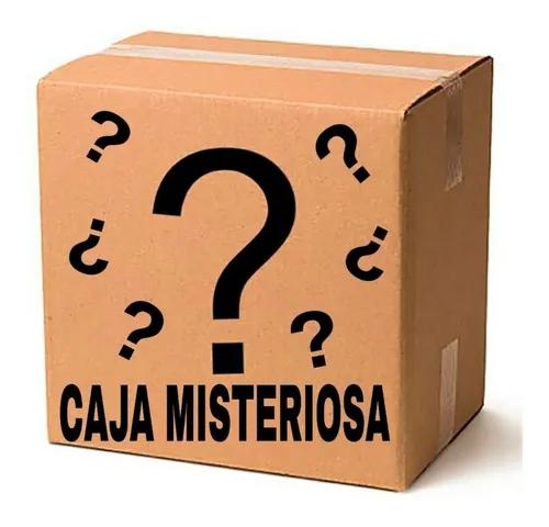 Caja Misteriosa Sorpresa De Joyeria con Caja Lujo Regalo de 1 Pieza Aleatorio