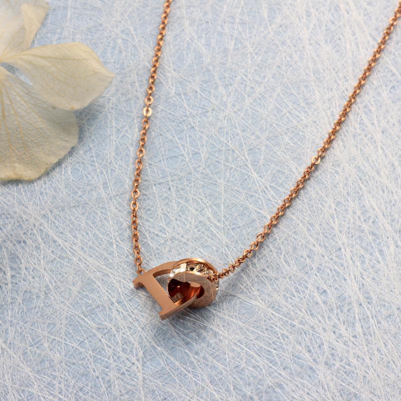 Collares de Acero Inoxidable -SSNEG157-32194