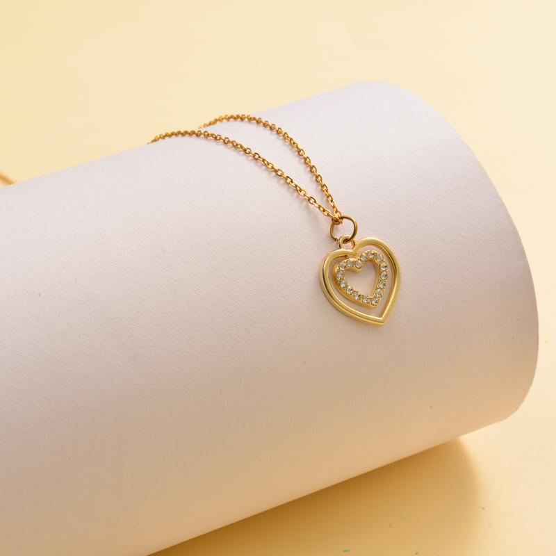 Ofertas de Joyeria Aretes,Pulseras,Collares Conjuntos Rebaja para Mujer al por Mayor -ACNEG208-33800