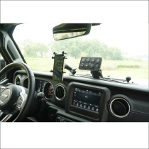 JL100 switch Control System for Jeep JL and Gladiator