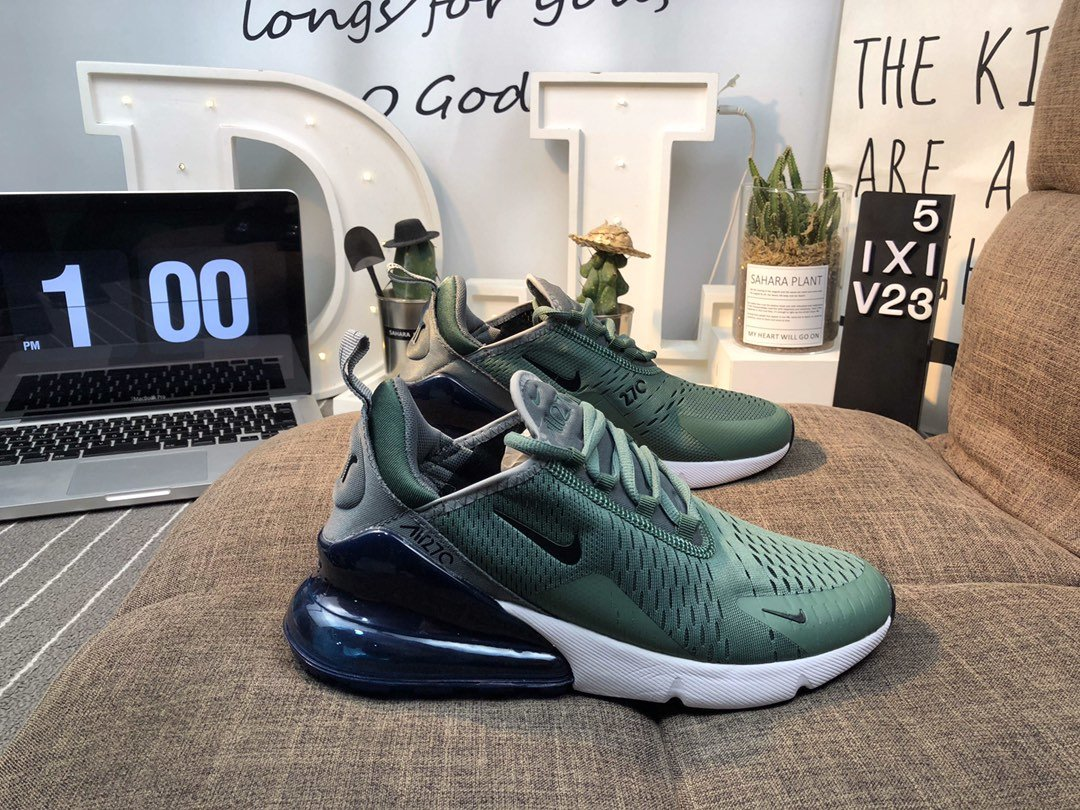 Nike Air Max 270 men shoes- 0035