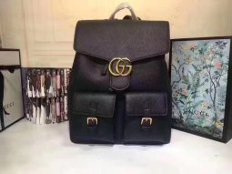 Gucci AAA backpack men - 0117