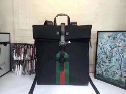 Gucci AAA backpack men - 0118