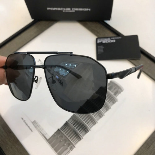 Luxury Brand 1:1 High Quality Sunglasses PS445